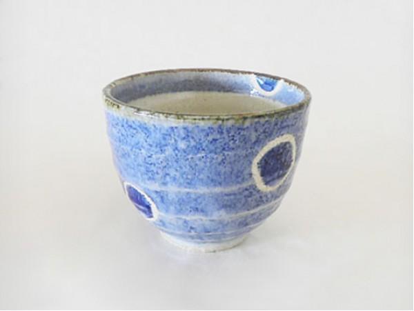 "Bol Japonez ""Tenkuukaikatsu"" pentru Ceai Verde Matcha"