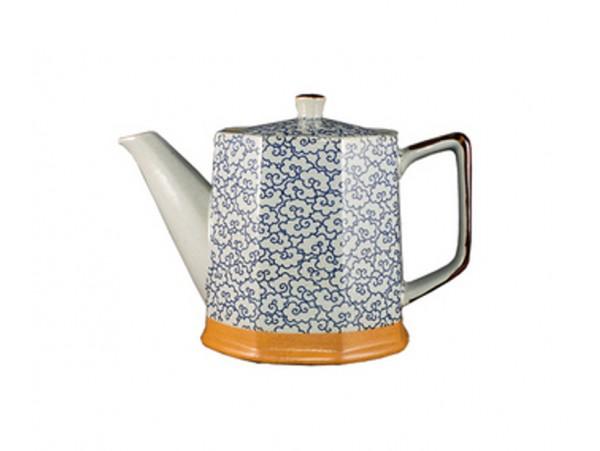 Ceainic Japonez Ceramica
