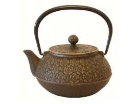 Ceainic din Fonta Sakura Ancient Gold