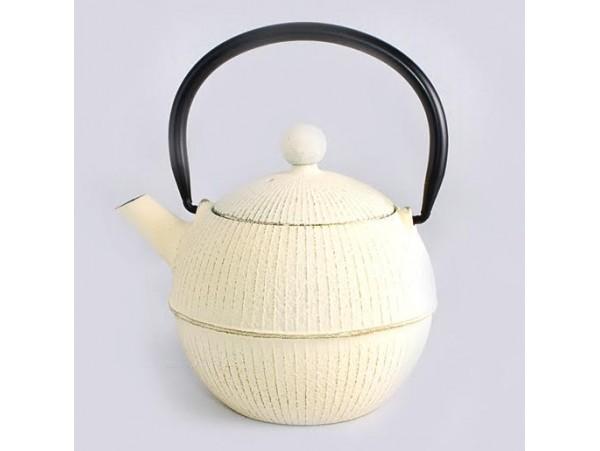 Ceainic din Fonta Maru Suji White