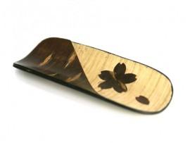 Masura pentru Ceai din lemn de cires