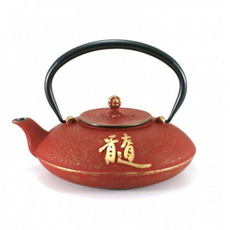 Ceainic din Fonta Tsui