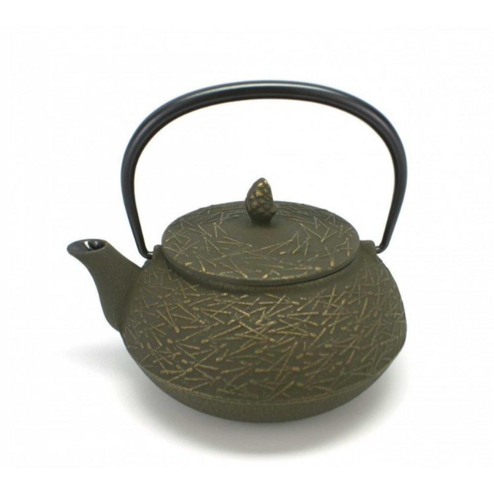 Ceainic din Fonta Matsuba