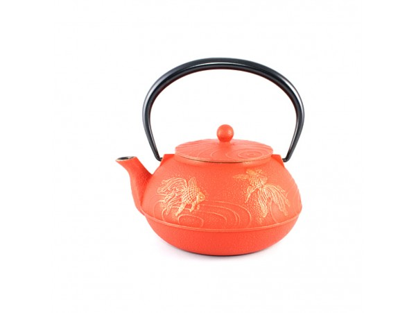 Ceainic din Fonta Pestisori 1.4L