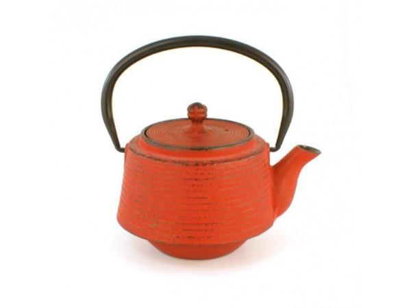 Ceainic din Fonta Maru Rikyu