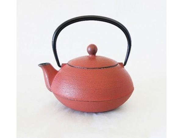 Ceainic din Fonta Maru Hake