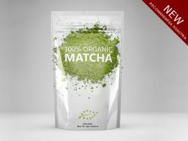 Ceai Organic Matcha BIO direct de la ferma