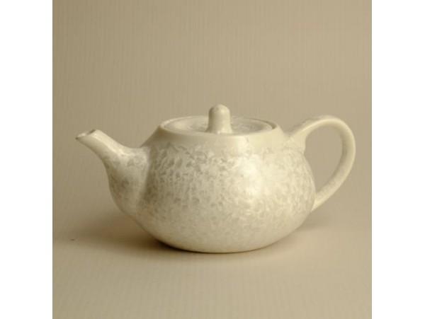 Ceainic din Portelan Lucrat Manual CRYSTALINE R/ 2031