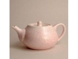 Ceainic din Portelan Lucrat Manual CRYSTALINE R/ 2033