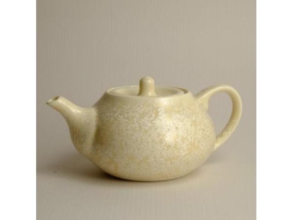 Ceainic din Portelan Lucrat Manual CRYSTALINE R/ 2034