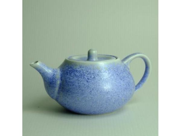 Ceainic din Portelan Lucrat Manual CRYSTALINE R/ 2036