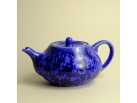 Ceainic din Portelan Lucrat Manual CRYSTALINE R/ 2037