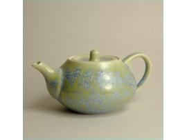 Ceainic din Portelan Lucrat Manual CRYSTALINE R/ 2039