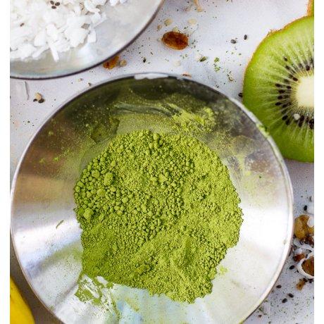 Ceai Verde Crazy Matcha cu Kiwi si Cirese