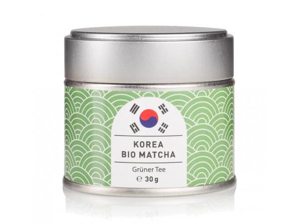 Ceai Verde Matcha din Corea de Sud