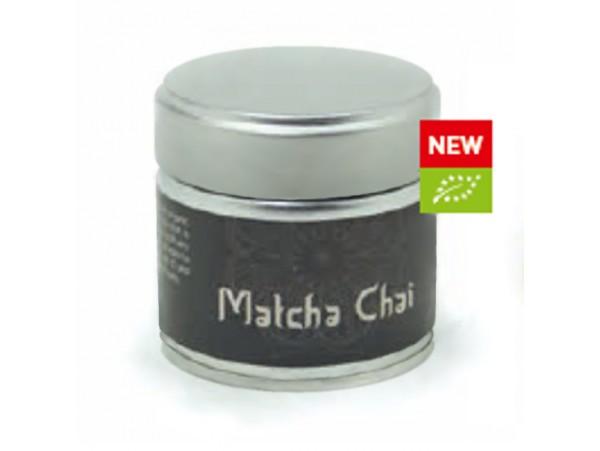 Ceai Verde Matcha Chai Organic