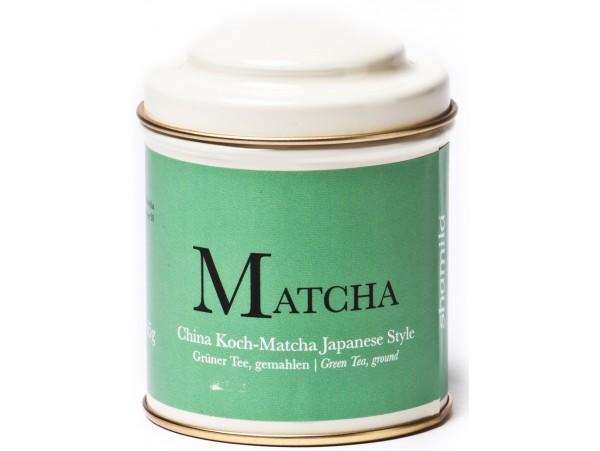Ceai Verde Matcha pentru Gatit
