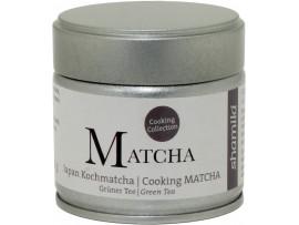 Ceai Matcha Japonez Organic pentru gatit