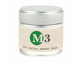 Ceai verde Matcha Japonez cu Moringa