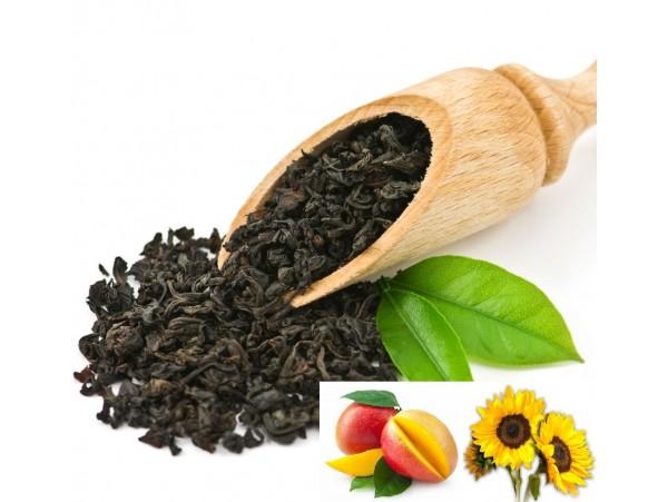 Ceai Negru Juicy Mango