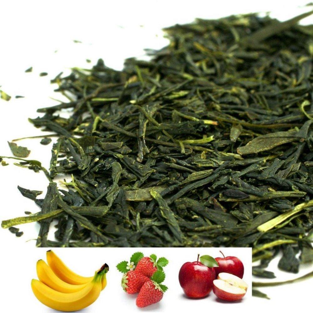 Ceai Verde Jungle Mix