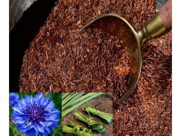 Ceai Rooibos Kalahari