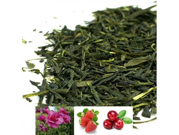 Ceai Verde La Moeciu