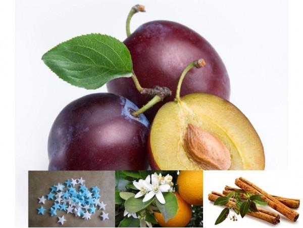 Ceai de fructe La Pruni