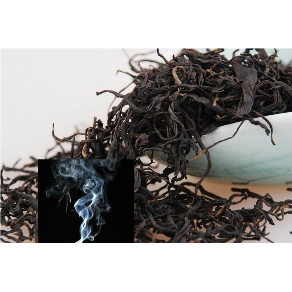 Ceai Negru Lapsang Souchong