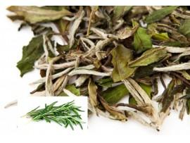 Ceai Alb Lemon - Rosemary