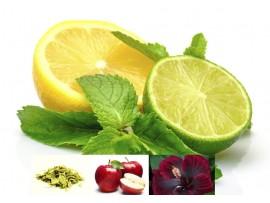 Ceai de fructe Lovely Lemon