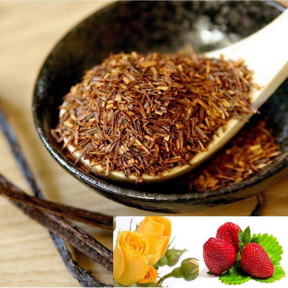 Ceai Rooibos Magic Strawberry