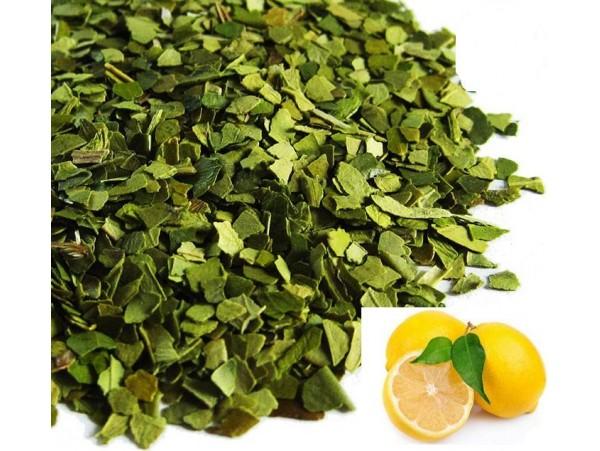 Ceai de plante Mate Limone