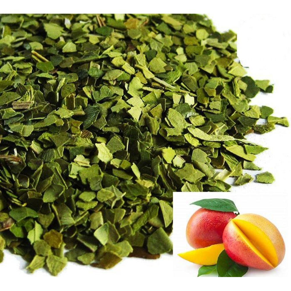 Ceai de plante Mate with Mango