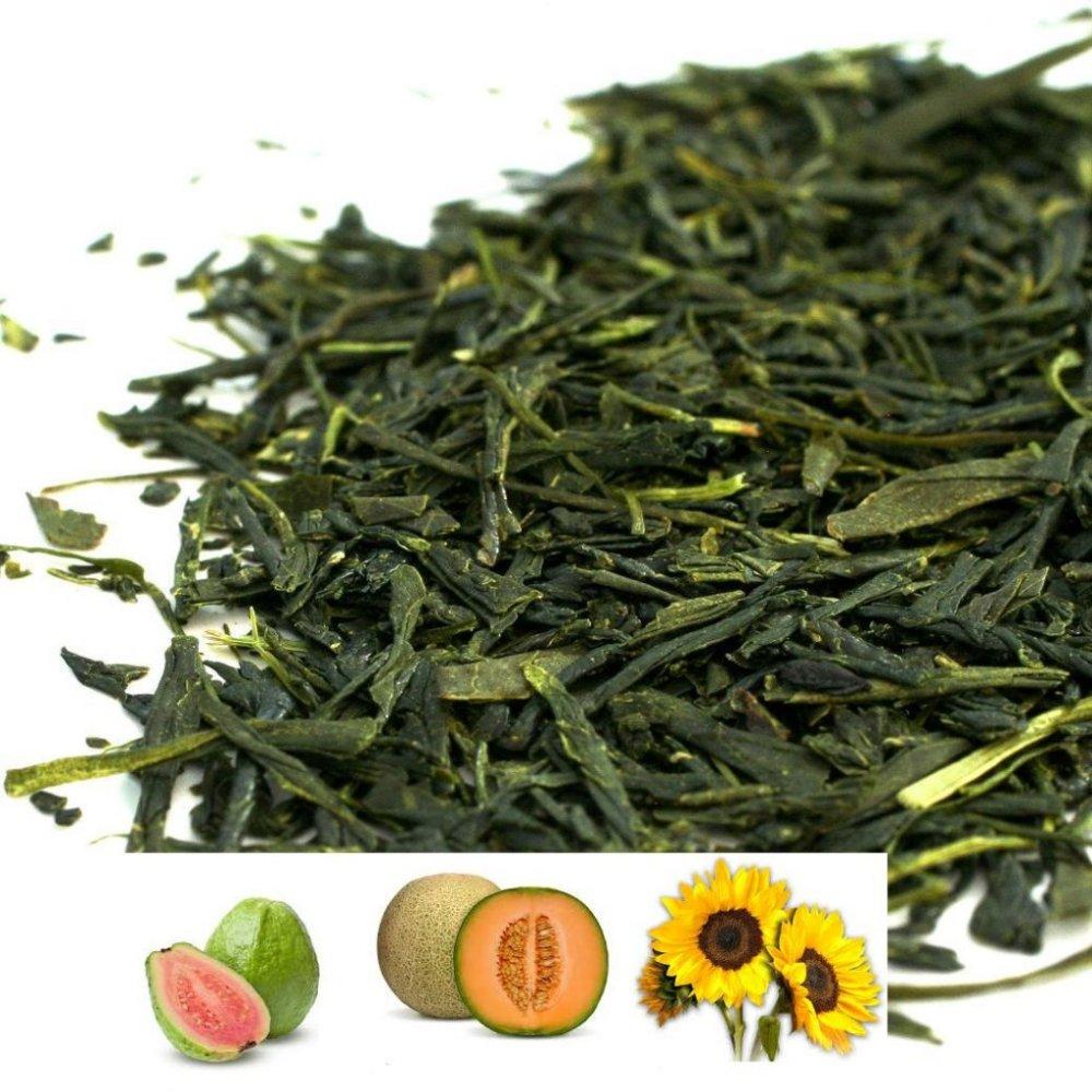 Ceai Verde Green Mango