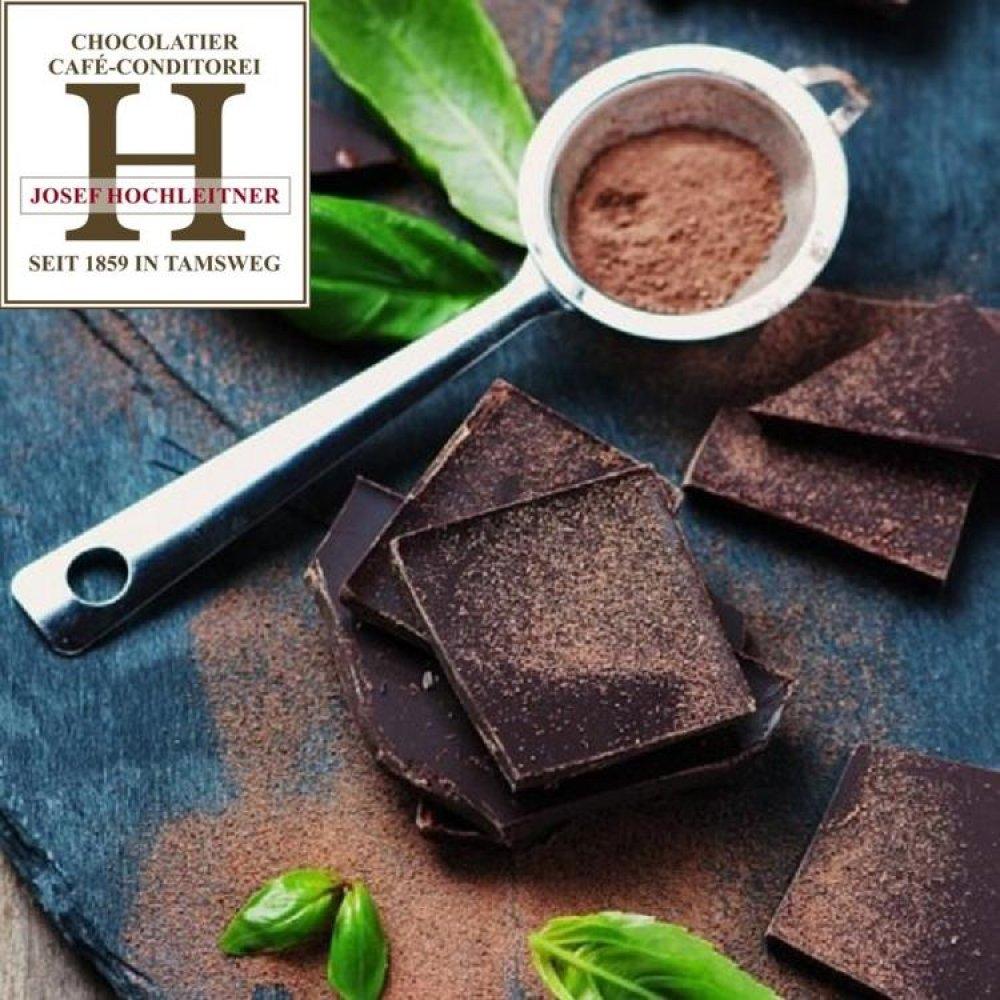 Ciocolata cu 72% Cacao de Mexic