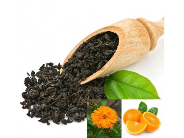Ceai Negru Monk