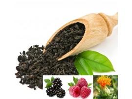 Ceai Negru Multifruit