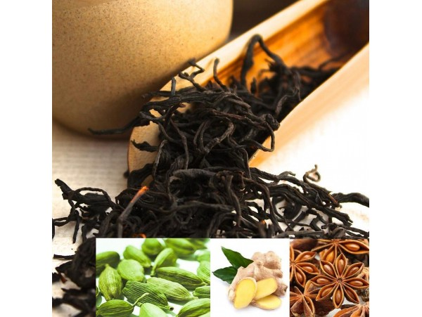 Ceai Negru Nepal Masala