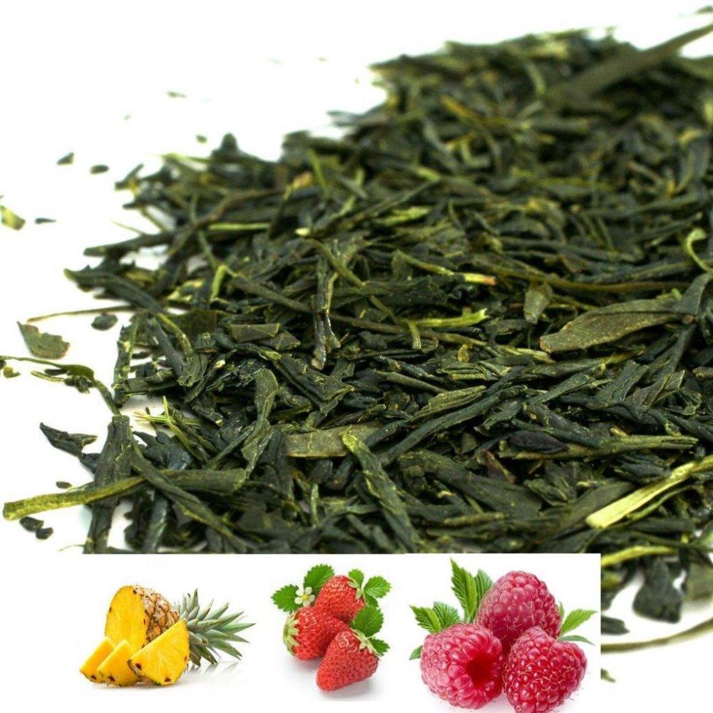 Ceai Verde Nine Treasures Of China