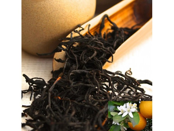 Ceai Negru Orange Oolong