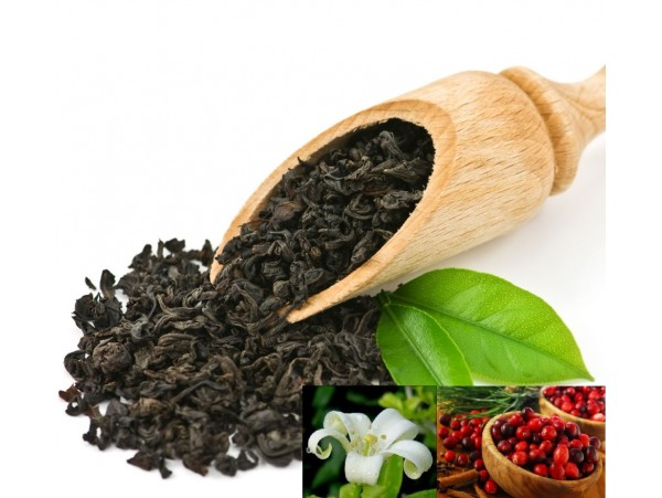 Ceai Negru Orient