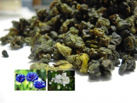 Ceai Verde Oolong Oriental Tea (Body Modeling)