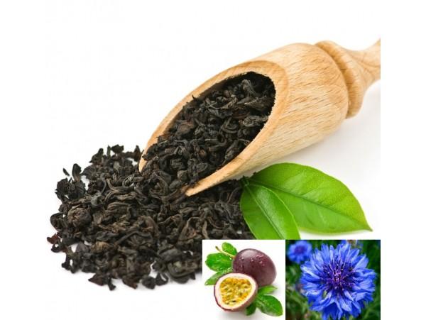 Ceai Negru Passionfruit