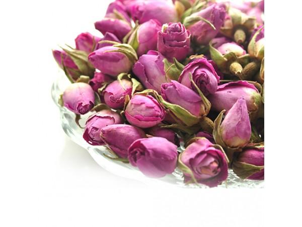 Ceai de plante Persian Rose Bud