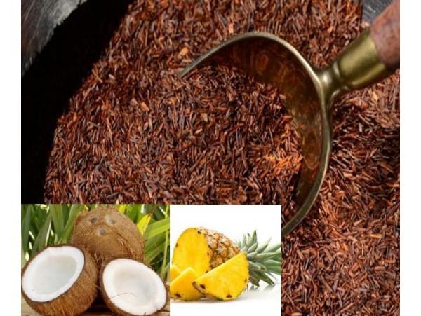 Ceai Rooibos Pina Colada