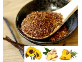Ceai Rooibos Pineapple/Ginger