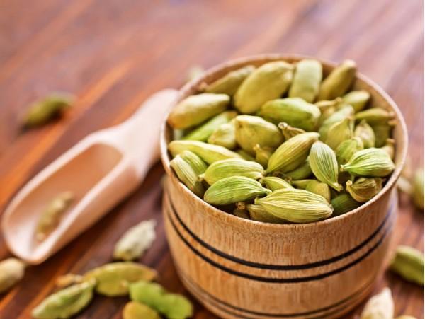 Ceai de plante Cardamom
