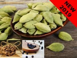 Ceai de plante Ayurveda Chai