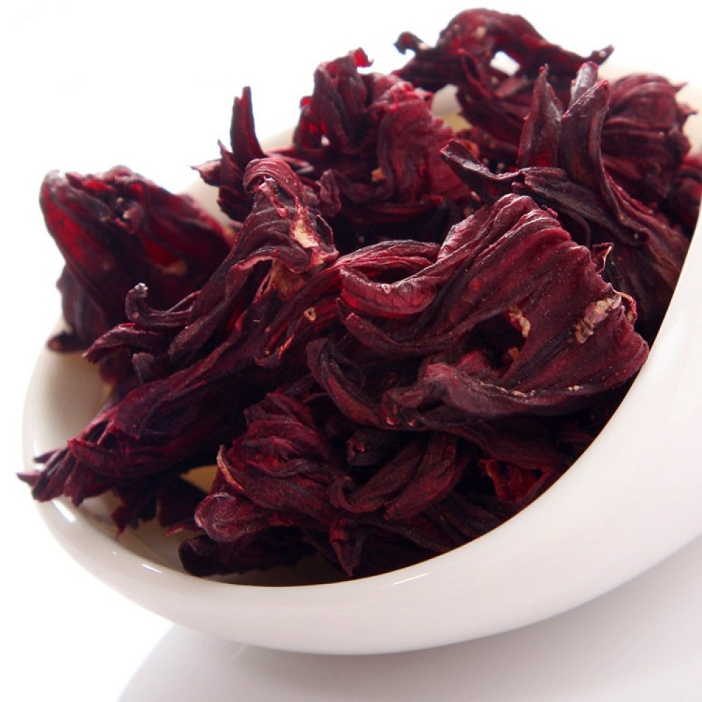 Ceai de plante Hibiscus